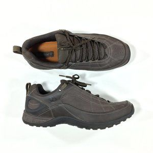 Timberland Lace Up Low Top Oxfords